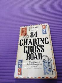 外文原版《84 Charing Cross Road》新e架6层