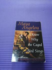 外文原版《I KNOW WHY THE CAGED BIRD SINGS》