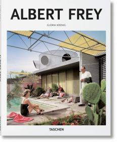 Albert Frey (Basic Art Series 2.0)