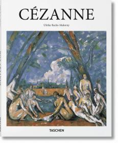 Cézanne (Basic Art Series 2.0)