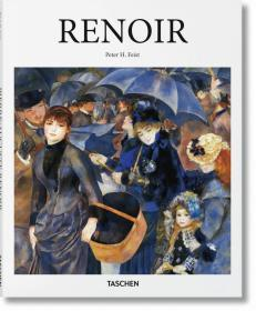 Renoir (Basic Art Series 2.0)