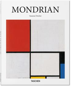 Mondrian (Basic Art Series 2.0)