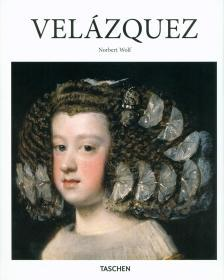 Velázquez (Basic Art Series 2.0)