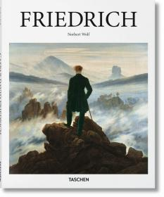 Friedrich (Basic Art Series 2.0)