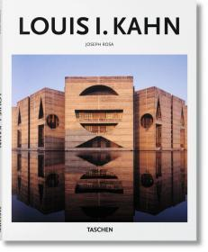 Louis I. Kahn (Basic Art Series 2.0)