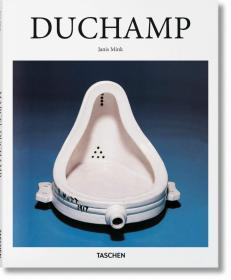 Duchamp (Basic Art Series 2.0)
