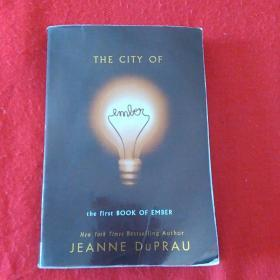 The City of Ember: The First Book of Ember