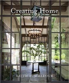 Creating Home  Design for Living