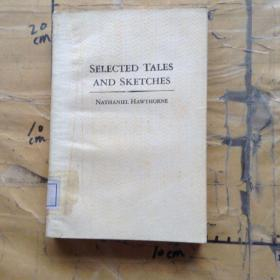 SELECTED TALES AND SKETCHES