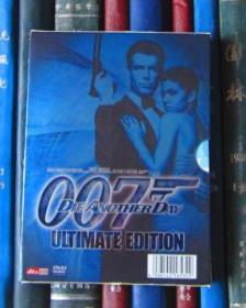 DVD-007之择日而亡 Die Another Day Ultimate Edition(2D5)