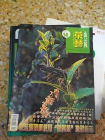 典藏茶艺  NO. 14