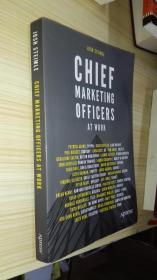Chief Marketing Officers at Work(英文原版)