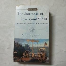 The Journals of Lewis and Clark