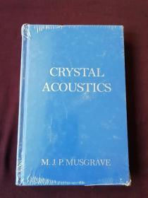 CRYSTAL  ACOUSTICS