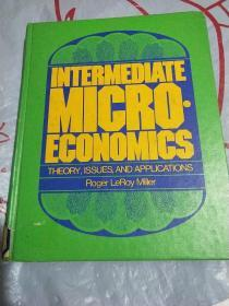 INTERMEDIATE MICRO ECONOMICS(中级微观经济学)