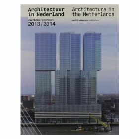 Architecture in The Netherlands: Yearboo