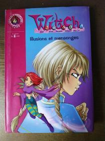 WITCH LLLUSIONS ET MENSONGES