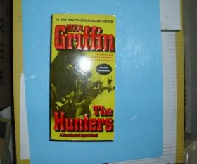 The Hunters  A Presidential Agent Novel)