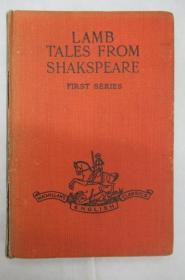 (LAMB) Tales From Shakspeare