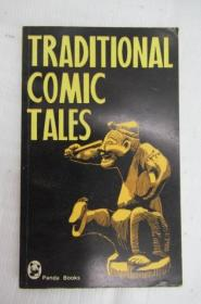 Traditional comic tales