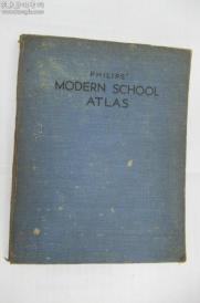 PHILIPS MODERN SCHOOL ATLAS
