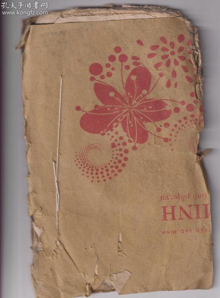 越南汉字古籍《敢谈真经》