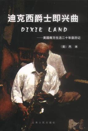 迪克西爵士即兴曲:美国南方生活二十年亲历记