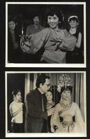 七十--九十年代的电影剧照(黑白照片,规格约15*12厘米)--金色的梦(8张)