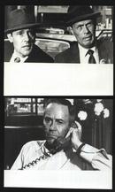 七十--九十年代的电影剧照(黑白照片,规格约15*12厘米)--铁血警探(8张)
