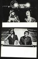 七十--九十年代的电影剧照(黑白照片,规格约15*12厘米)--生活之路(5张)