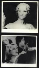 七十--九十年代的电影剧照(黑白照片,规格约15*12厘米)--妈妈应该结婚(8张)