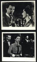 七十--九十年代的电影剧照(黑白照片,规格约15*12厘米)-白痴(一套6张)
