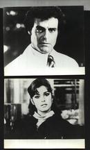 七十--九十年代的电影剧照(黑白照片,规格约15*12厘米)--上帝的笔谈(一套8张)