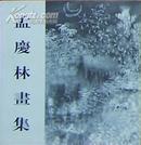 孟庆林画集(签名本)