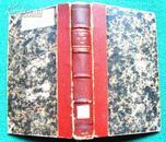 清光绪34年(1908年)外文版精装本,《LA VIE DES TRANDES CAPITALES》1册全
