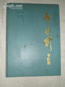 韩德彩书法集(16开精装本)