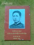 毛泽东同志旧居参观纪念