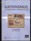 2008年 外文原版邮品拍卖图录(2)