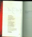 """精装本英文版:《1434:一支庞大的中国舰队抵达意大利并燃起""""文艺复兴""""》"""