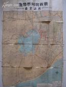 最新杭州市地图
