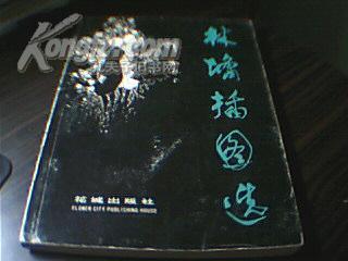 林墉插图选83年1版1印