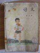 五年制小学课本 语文(第6册)