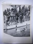 041..1961年新华社老照片(15x11.5cm )