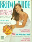 婚纱杂志收藏三