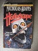 英文原版: Horror scope