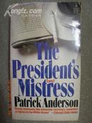 英文原版:The President\s Mistress
