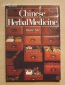 英文原版:CHINESE HERBALMEDICINE 中国中草药  1996年版
