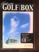 GOLF BOX 高尔夫生活 2009.4月号 总28期 戴华主编 PUB&DIS出版