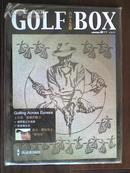 GOLF BOX 高尔夫生活 2009.3月号 总27期 戴华主编 PUB&DIS出版