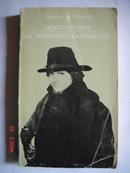 企鹅经典 DOSTOYEVSKY陀斯妥耶夫斯基《THE BROTHERS KARAmAZOV-1~2卡拉马佐夫兄弟- 1~2》